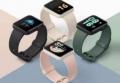 带14英寸彩色显示屏的红米手表在中国推出了7天的电池寿命