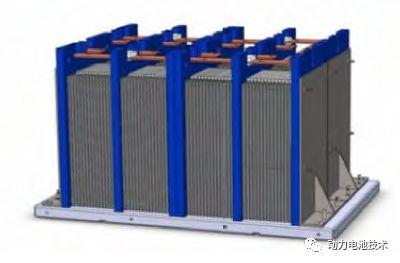 动力电池主要的模组连接的方法汇总详细资料概述