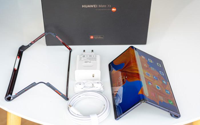 华为新机即将发布采用全新形态机身麒麟9000+大容量电池